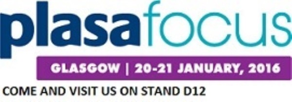 Le Maitre exhibiting at PLASA Focus Glasgow on 20th - 21st January