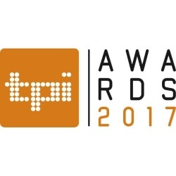 Le Maitre nominated for Favourite Special Effects Company in the TPi Awards 2017