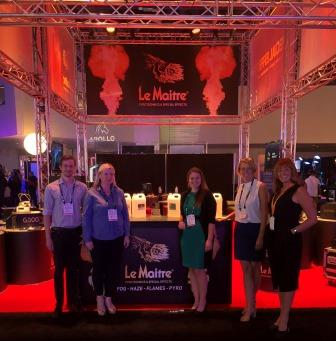Thank you for visiting us at LDI