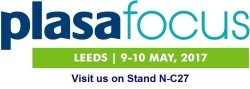 Le Maitre exhibiting at PLASA Focus Leeds on 9th and 10th May