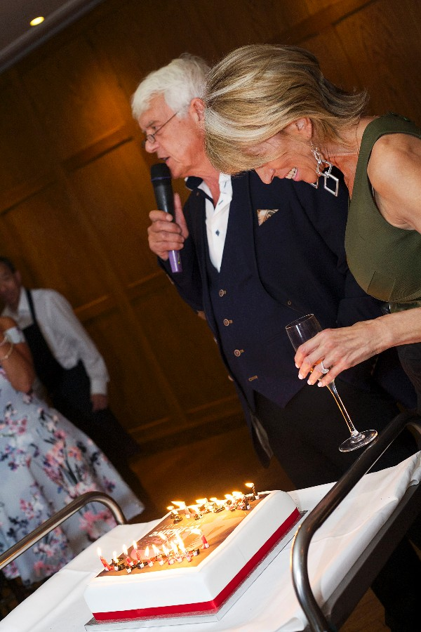 Le Maitre celebrates its 40th Anniversary in style
