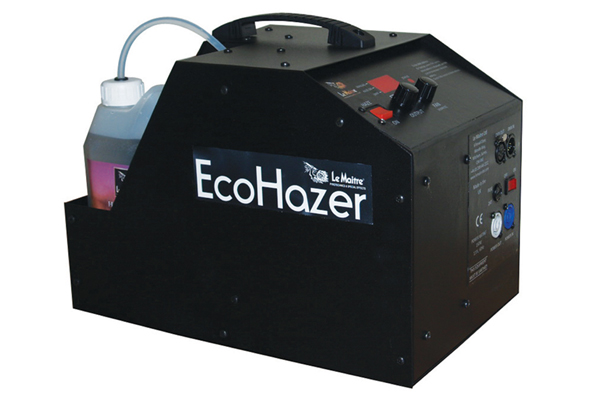 EcoHazer now in stock