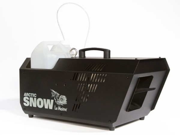 Arctic Snow Machine