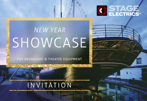 Le Maitre taking part in Stage Electrics New Year Showcase