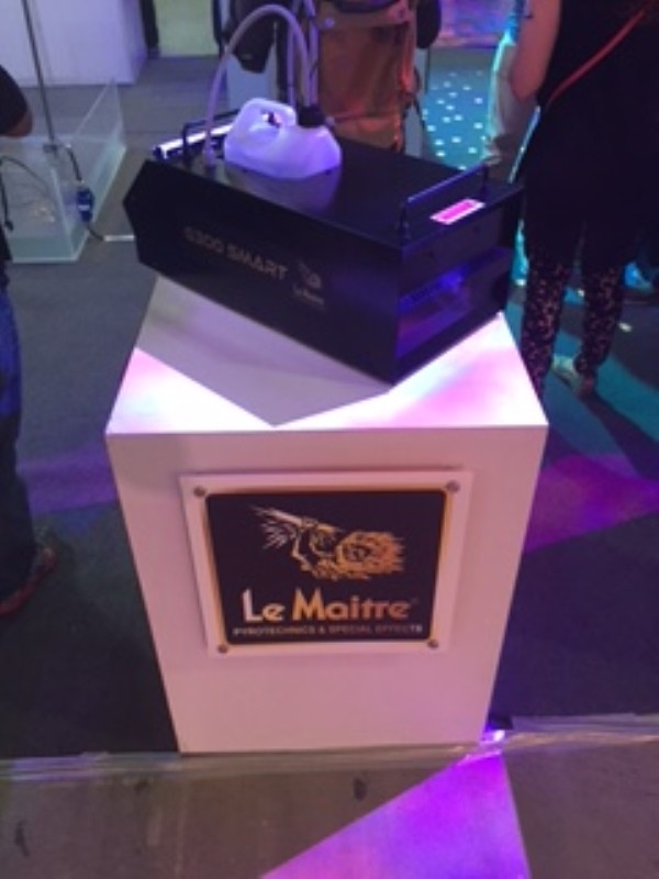 A successful Pro AVL for Le Maitre with Total Solution