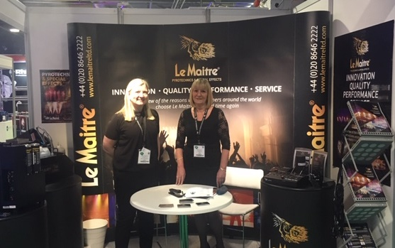 Thank you for visiting us at Plasa Focus Leeds