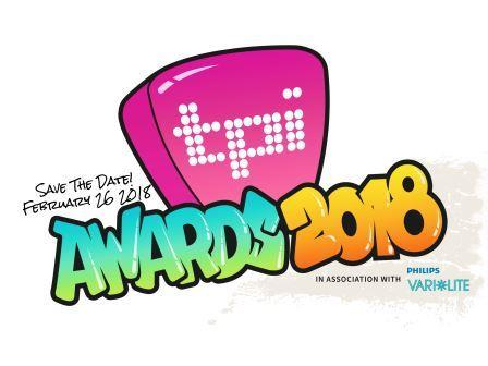 Voting Now Open for TPI Awards