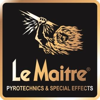 Le Maitre Pyrotechnic Factory Re-opening