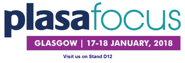 Le Maitre Exhibiting at PLASA Focus Glasgow, 17-18 January 2018